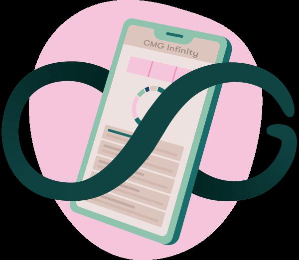 Cmg Infinity Phone