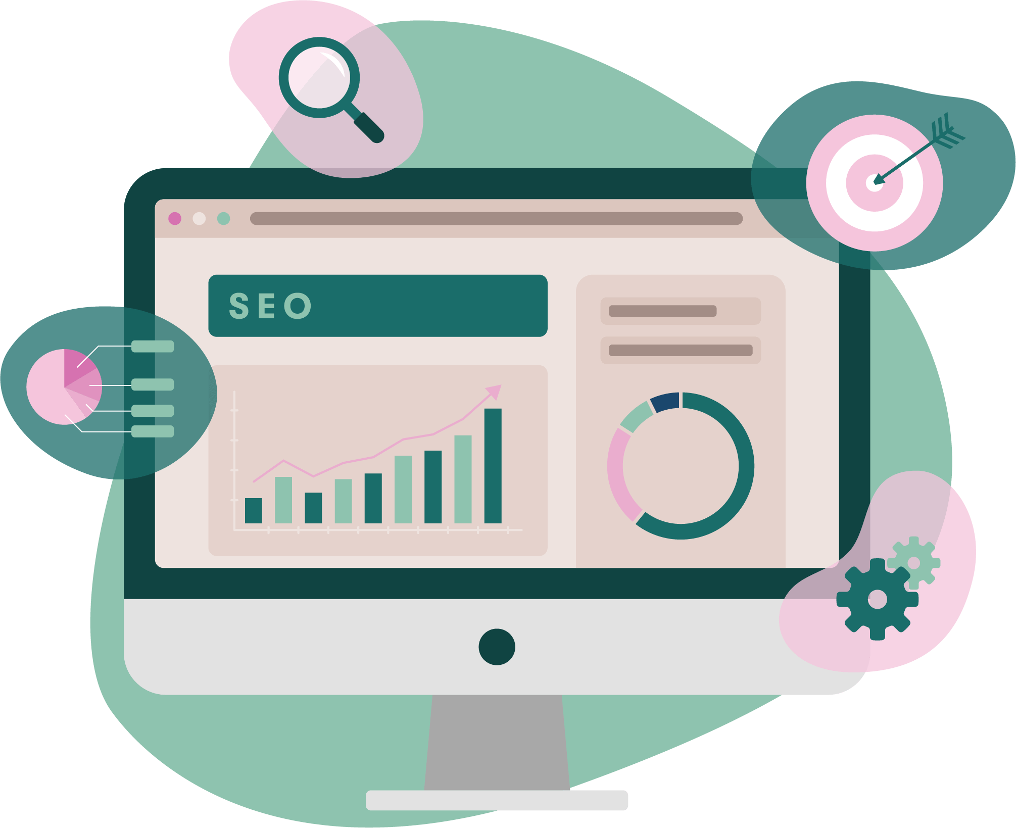 What is Search Engine Optimisation
